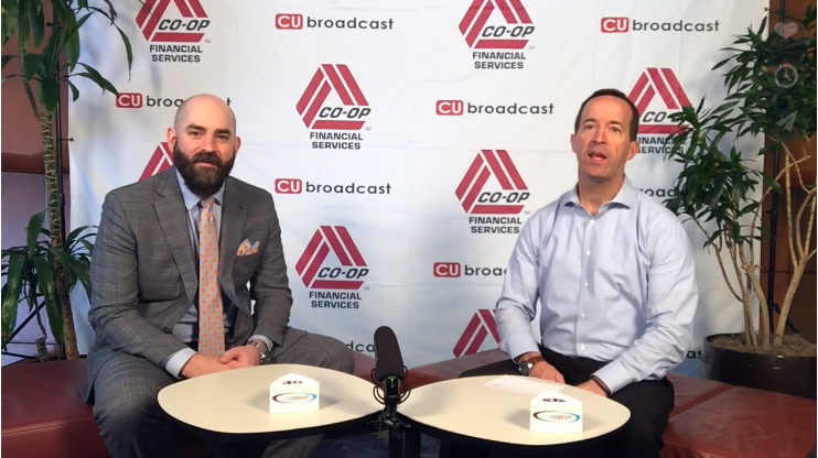 Jason with CU Broadcast at GAC 2019