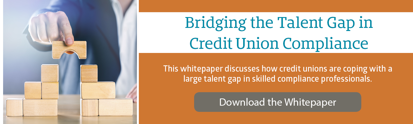 Whitepaper: Bridging the Talent Gap in Credit Union Compliance