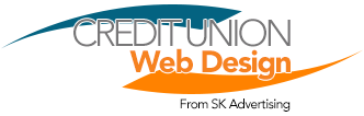 Credit Union Web Design - logo