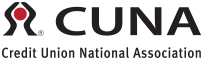 CUNA Credit Union National Association - logo