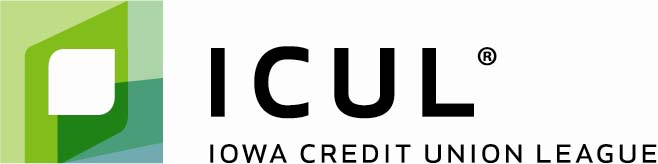 ICUL - Iowa Credit Union League - logo