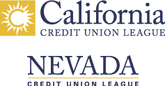 California and Nevada Credit Union Leagues - logos